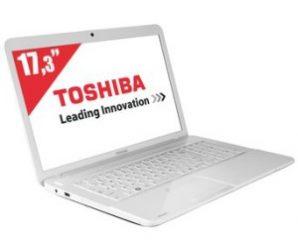 Toshiba Satellite c870d-11l на части